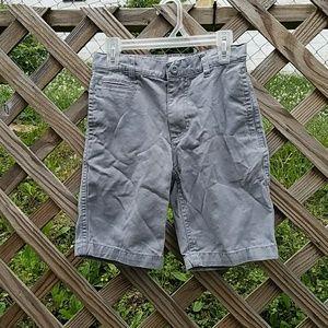 Sz 8 Old Navy Bermuda Shorts